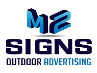 M2 Signs Outdoor Advertising