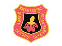 Mackay & District Rugby League Referees Association