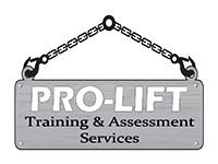 Prolift Training & Assessment Services