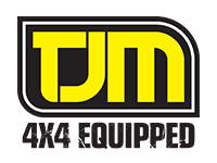 TJM 4x4 Equipped