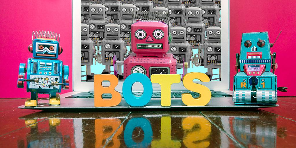 CB5 Blog Bots 2